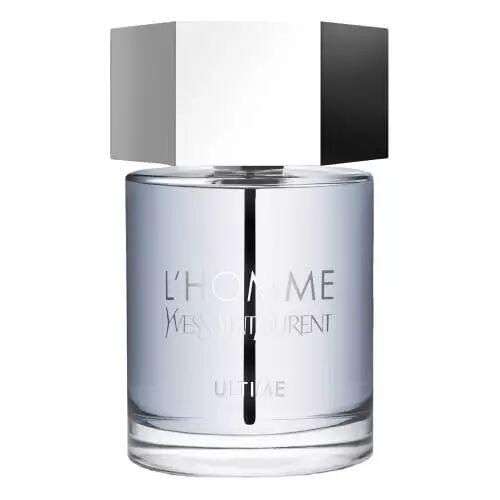 Yves Saint Laurent L'HOMME ULTIME Eau de Parfum Vaporisateur