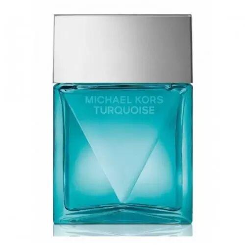 Michael Kors TURQUOISE Eau de parfum vaporisateur