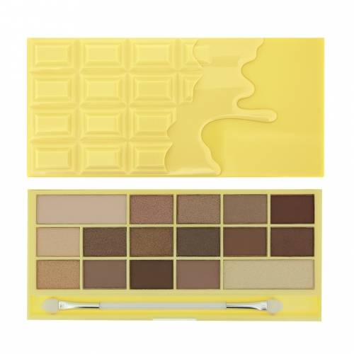 Revolution PALETTE NAKED CHOCOLATE Palette Yeux