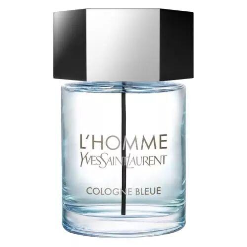 Yves Saint Laurent L'HOMME COLOGNE BLEUE Eau de Toilette Vaporisateur