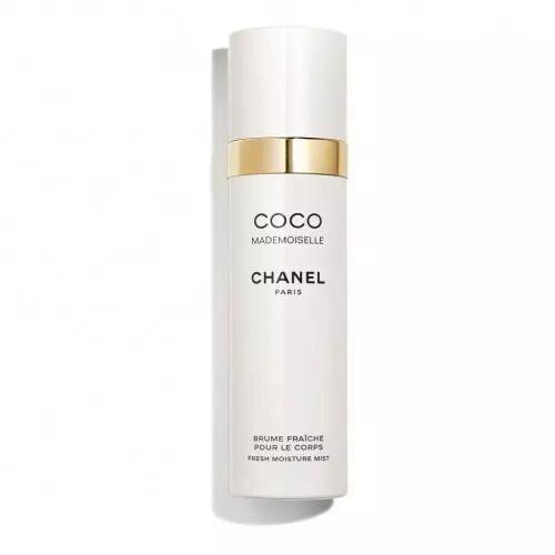 Chanel COCO MADEMOISELLE Brume Fraîche Pour Le Corps