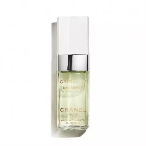 Chanel CRISTALLE EAU VERTE Eau de Toilette Concentrée Vaporisateur