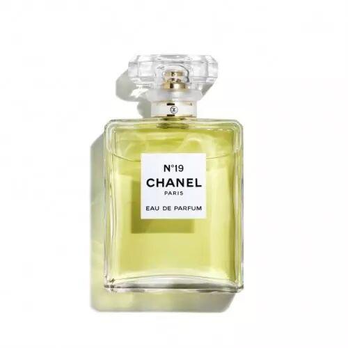 Chanel N°19 Eau de Parfum Vaporisateur