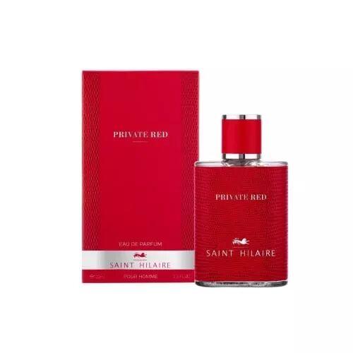 Saint Hilaire PRIVATE RED Eau de Parfum Vaporisateur