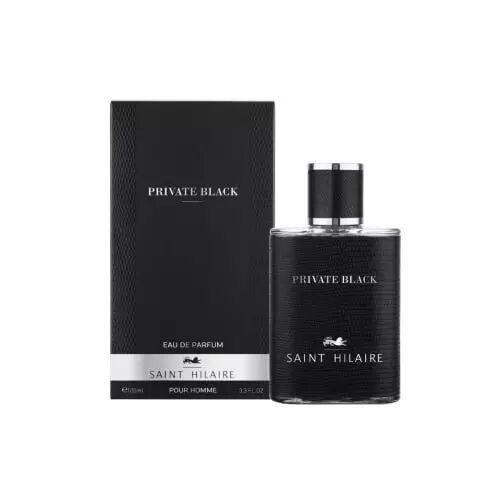 Saint Hilaire PRIVATE BLACK Eau de Parfum Vaporisateur