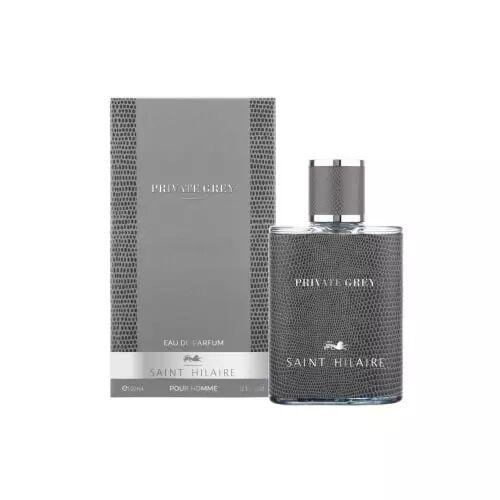 Saint Hilaire PRIVATE GREY Eau de Parfum Vaporisateur