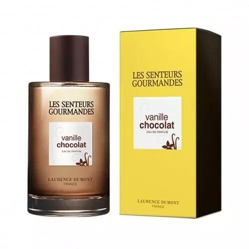 Laurence Dumont VANILLE / CHOCOLAT Eau de Parfum Vaporisateur