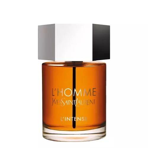 Yves Saint Laurent L'HOMME INTENSE Eau de Parfum Vaporisateur