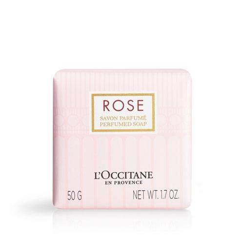 L'Occitane ROSE Savon Parfumé