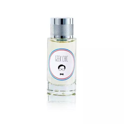 Le Parfum Citoyen GEEK CHIC Eau ...
