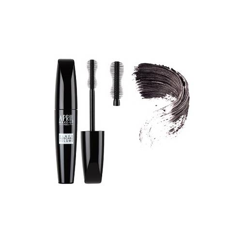 April MASCARA VOLUME Mascara NOIR