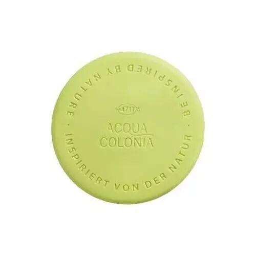4711 CITRON VERT MUSCADE Savon Parfumé