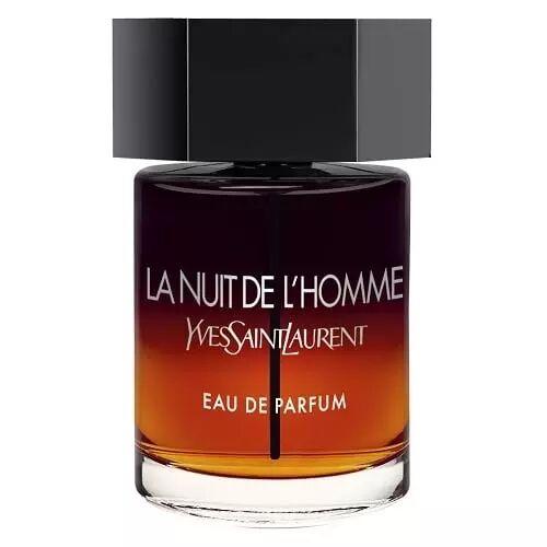 Yves Saint Laurent LA NUIT DE L'HOMME Eau de Parfum Vaporisateur