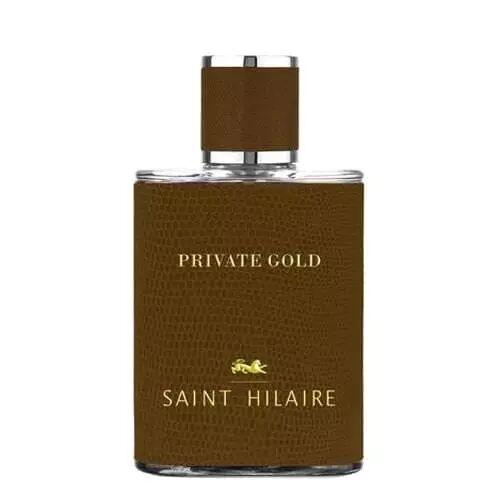 Saint Hilaire PRIVATE GOLD Eau de Parfum