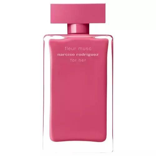 Rodriguez FLEUR DE MUSC FOR HER Eau de Parfum Vaporisateur