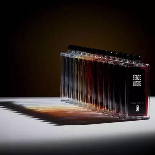 Serge Lutens FILS DE JOIE Eau de parfum