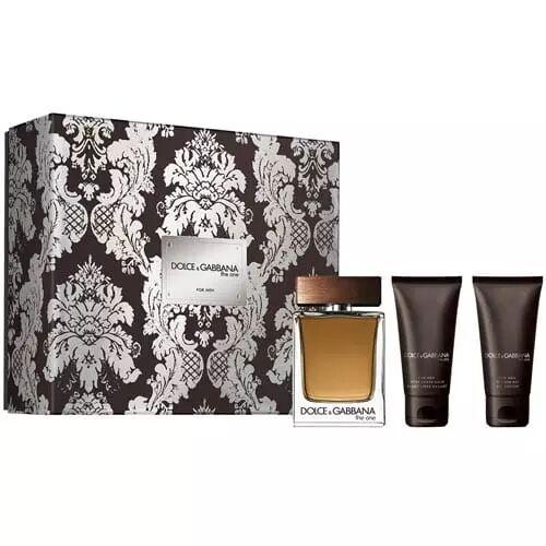 Dolce & Gabbana THE ONE FOR MEN Coffret Eau de Toilette