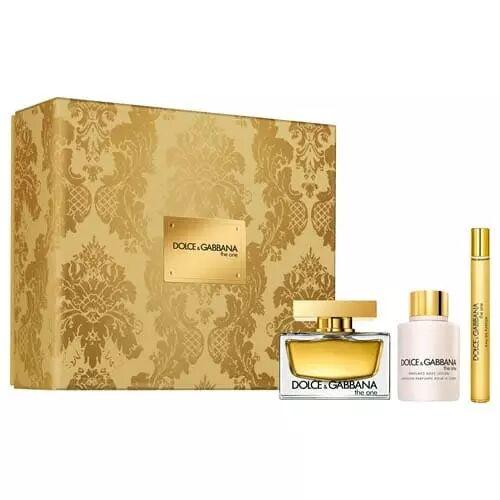 Dolce & Gabbana THE ONE Coffret Eau de Parfum