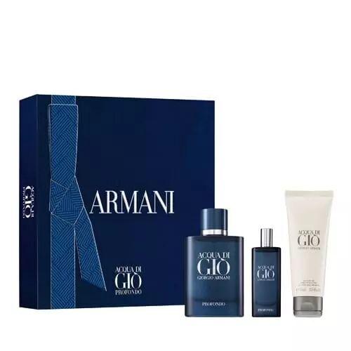 Giorgio Armani ADGH PROFUMDO Coffret Eau de Parfum