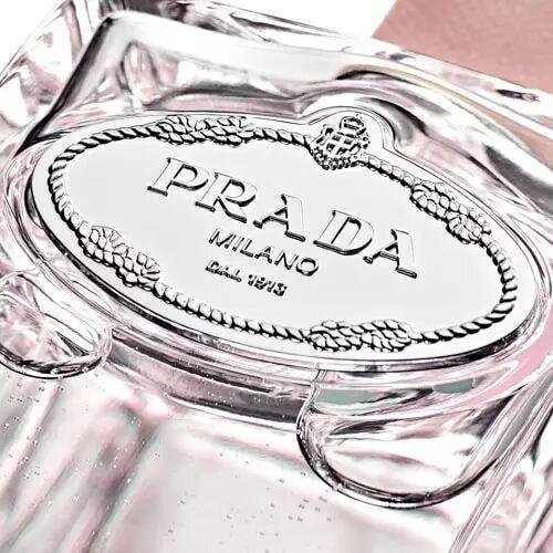 PRADA LES INFUSIONS Eau de parfum florale délicate