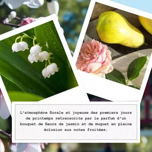 M.Margiela REPLICA SPRINGTIME IN A PARK Eau de Toilette florale