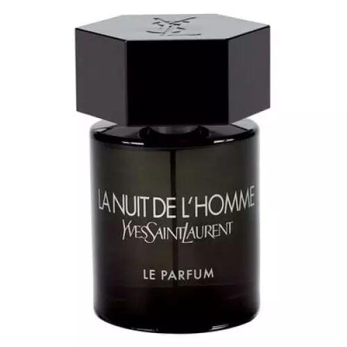 Yves Saint Laurent LA NUIT DE L'HOMME Le Parfum Vaporisateur