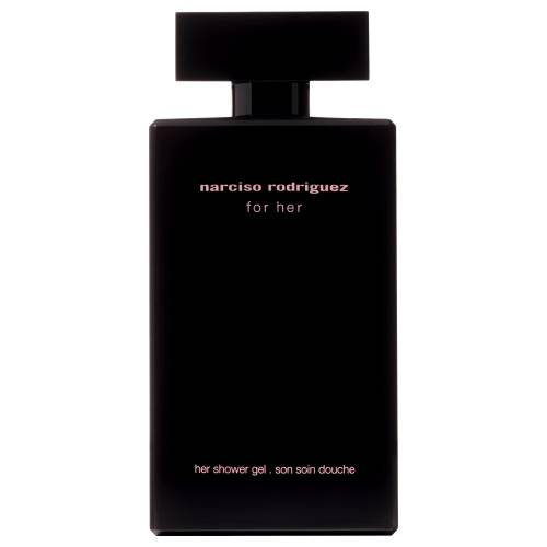 Rodriguez FOR HER Gel Douche Soin