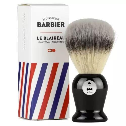 Monsieur Barbier BLAIREAU BARBIER Blaireau de rasage vegan