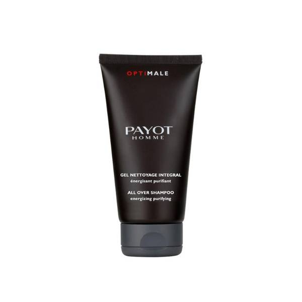 5056140 Payot Homme Gel Nettoyage Integral 200ml