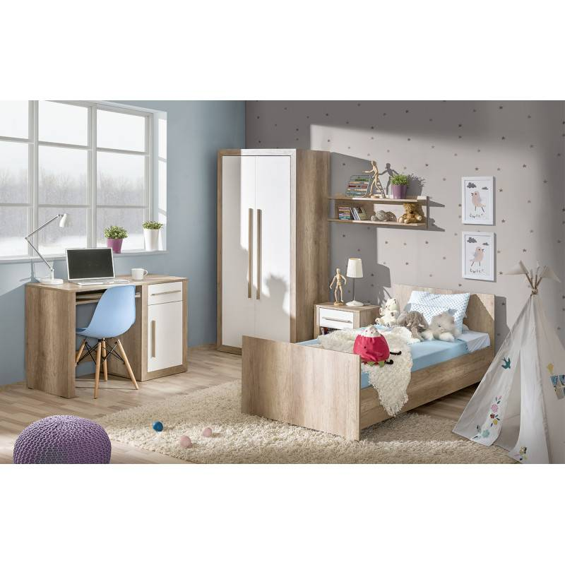 Chambre enfant/ado complète Terra -