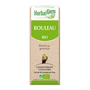 Herbalgem Bouleau 50 ml