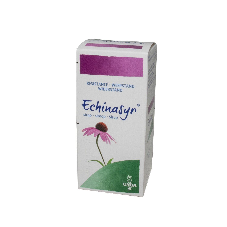 Echinasyr Sirop Sans Sucre 125 ml