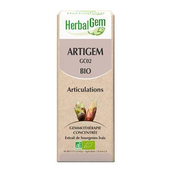 Herbalgem Artigem 50 ml