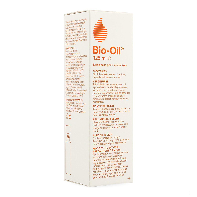 BIO + Oil 125 ml