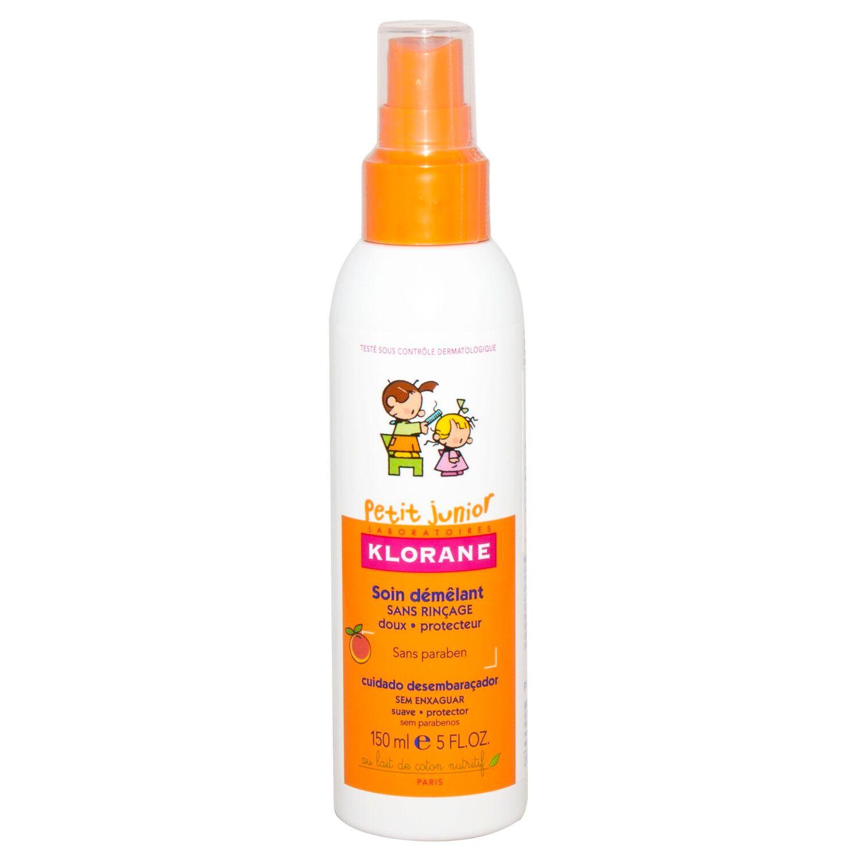 Klorane Petit Junior Spray Démêlant 125 ml