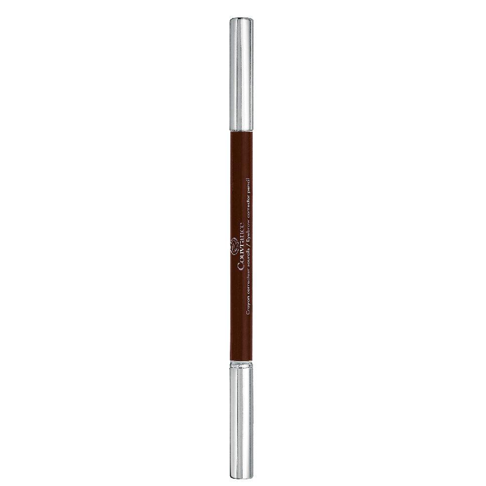 Avene Couvrance Crayon Correcteur Sourcil Brun 1,45 g