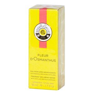 Roger & Gallet Fleur d'Osmanthus Eau Fraiche Parfumée 50 ml