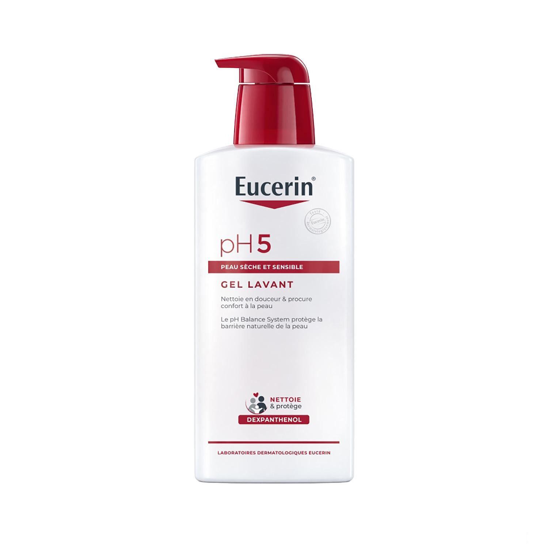 Eucerin PH5 Savon Liquide 400 ml