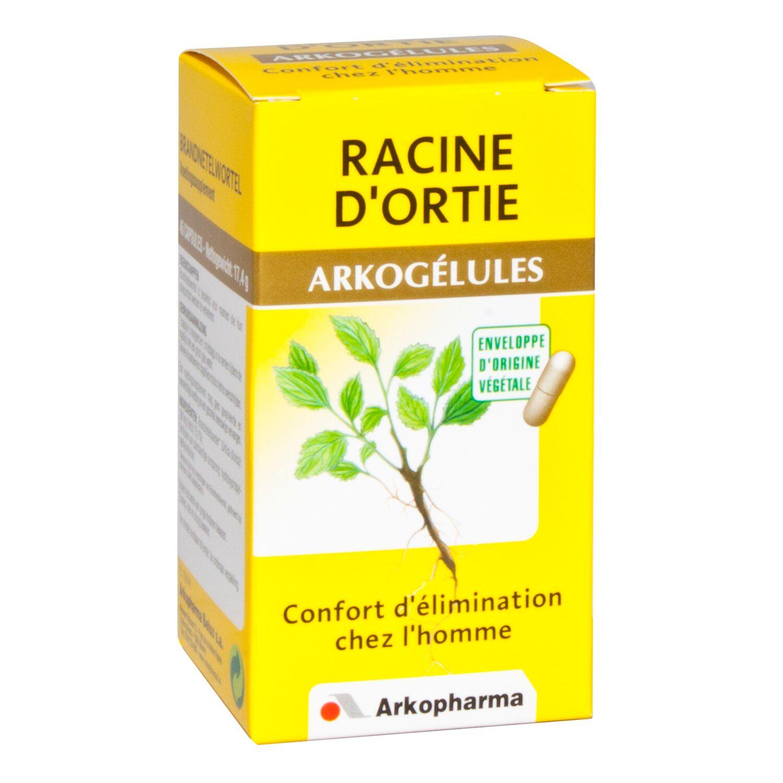 Arko Ortie Racine 45 Gélules