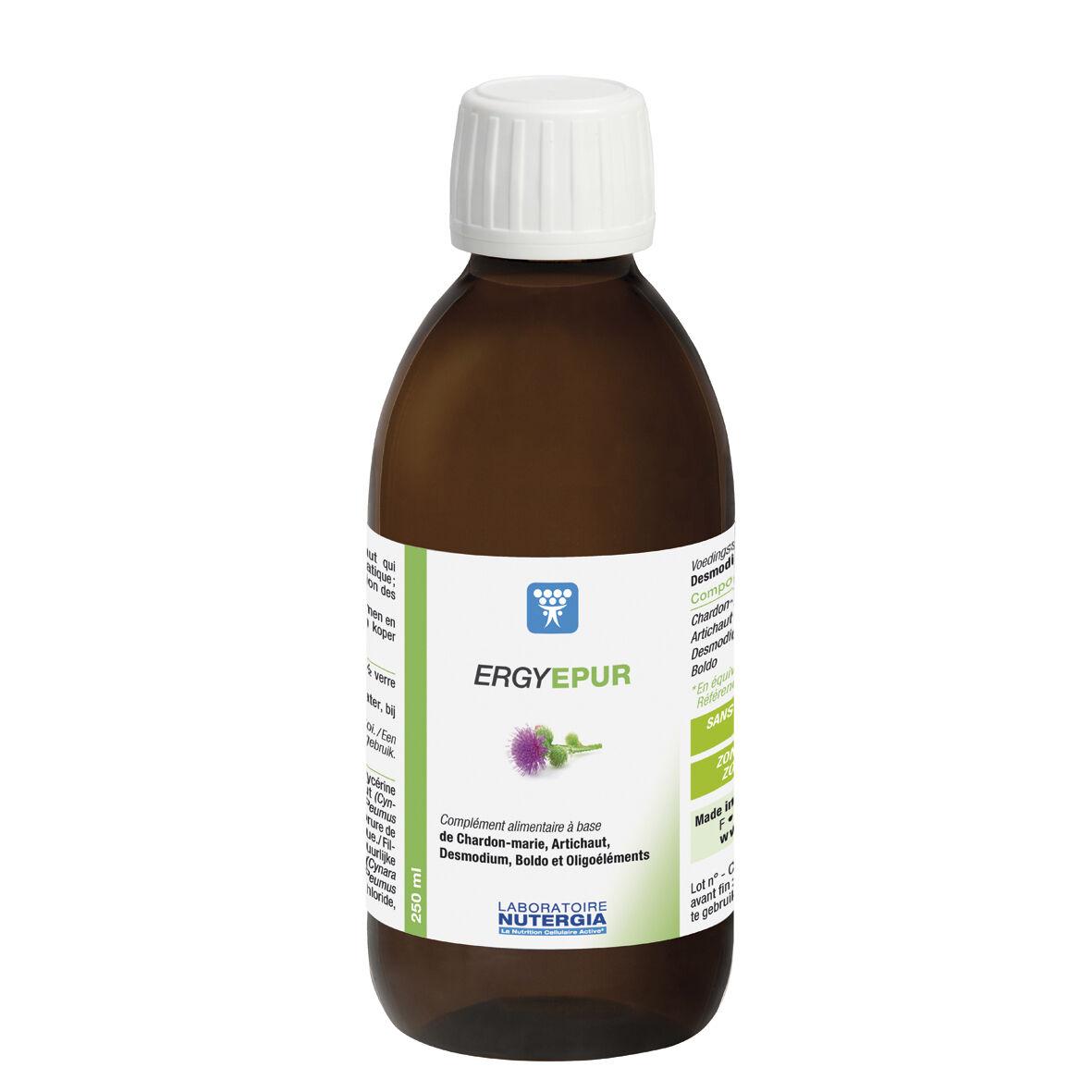 Nutergia Ergy-Epur 250 ml