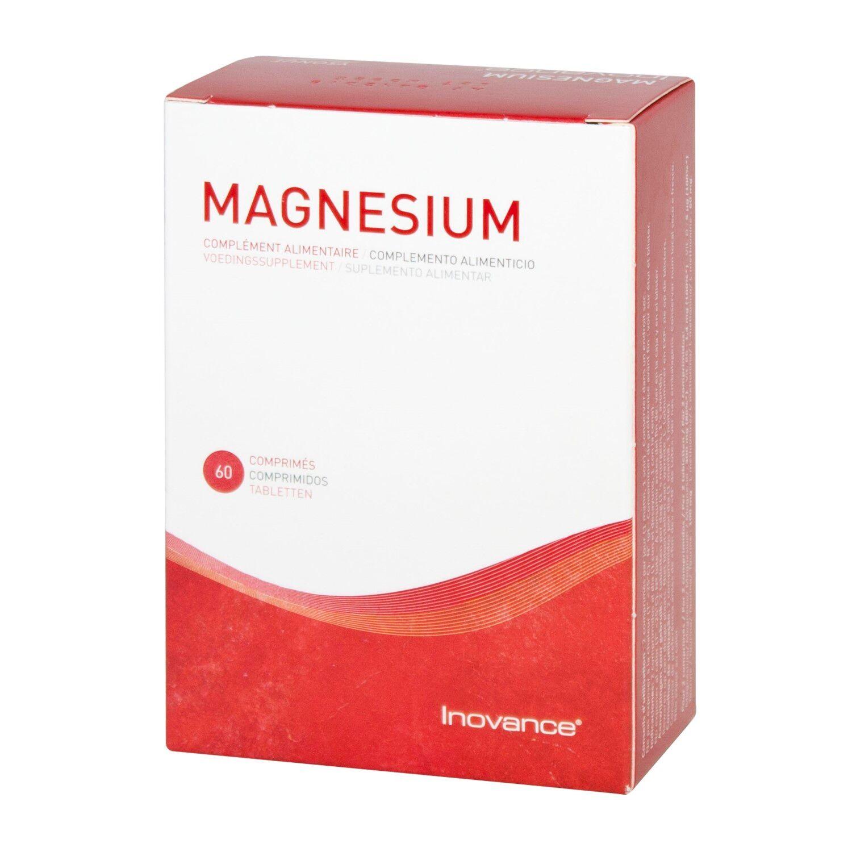 Inovance Magnesium 60 Comprimés