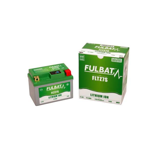 FULBAT Batterie FULBAT Lithium-ion battery FLTZ7S