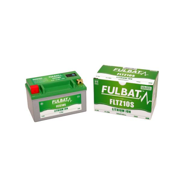 FULBAT Batterie FULBAT Lithium-ion battery FLTZ10S