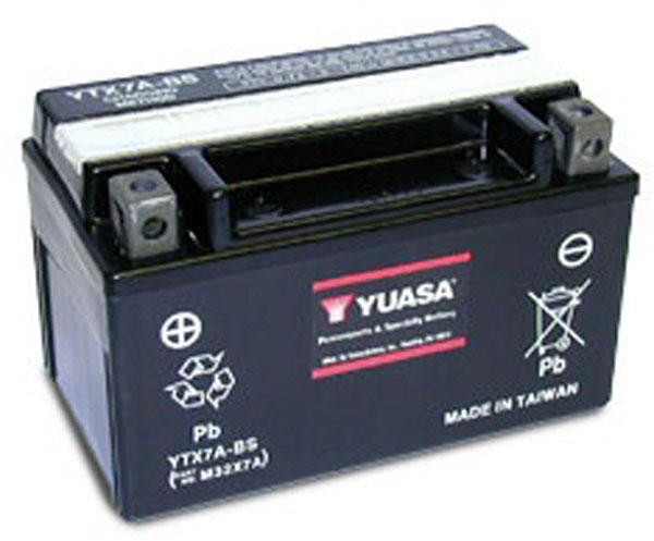 KYMCO batterie moto pour  KYMCO 100 100 Top Boy (1997-1997)
