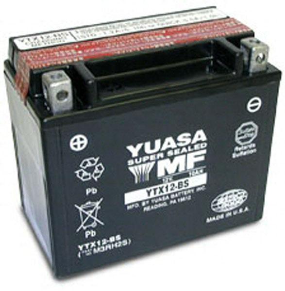 DUCATI batterie moto pour  DUCATI 800 800S2R Monster (2005-2007)