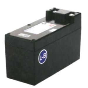 Wiper batterie de tondeuse robot  Wiper R Xe - Publicité