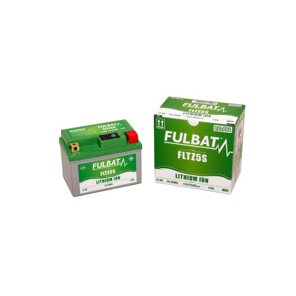 FULBAT Batterie FULBAT Lithium-ion battery FLTZ5S