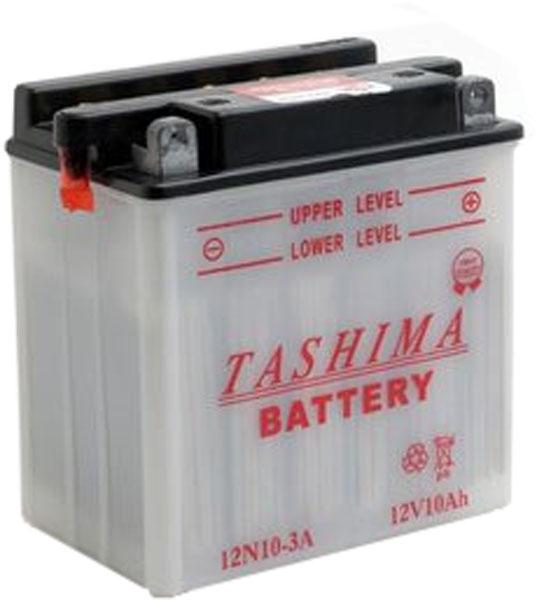 Tashima Batterie tondeuse 12N9-3A 12v / 9Ah