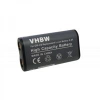 Otech Batterie photo numerique type CR-V3 Li-ion 3V 1300mAh <br /><b>15.73 EUR</b> Pilesbatteries