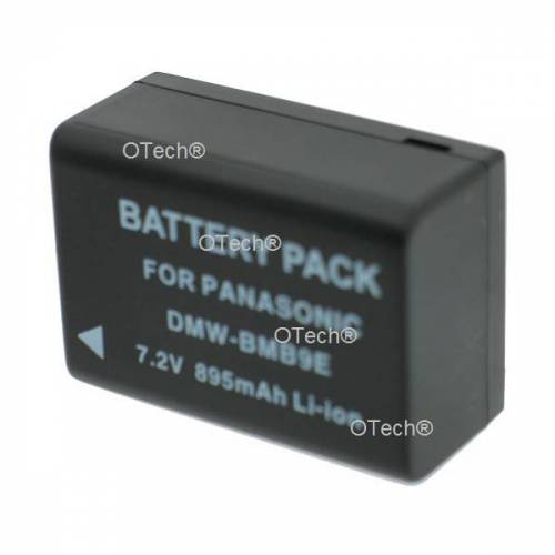 Otech Batterie photo numerique p...